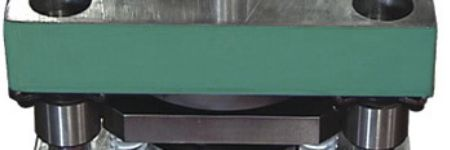 Single-Step Compound Tooling