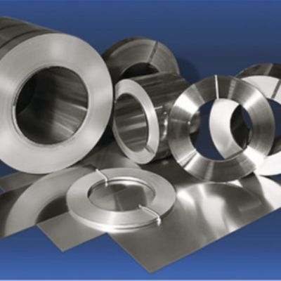 Stainless Steel, Nickel, Cobalt  and High Temp. Alloys