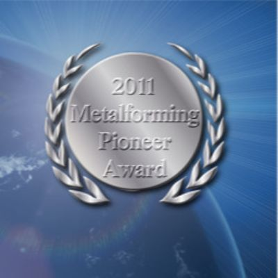 PMAEF Proudly Honoring Pioneering Metalforming Companies