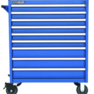 Heavy-Duty Tool-Storage Cabinets