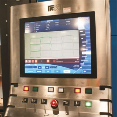 Fiber Laser Makes the Cut at HVAC Manufacturer