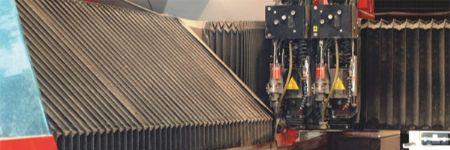 Swiss-Built Waterjet Machine Lands in Louisiana