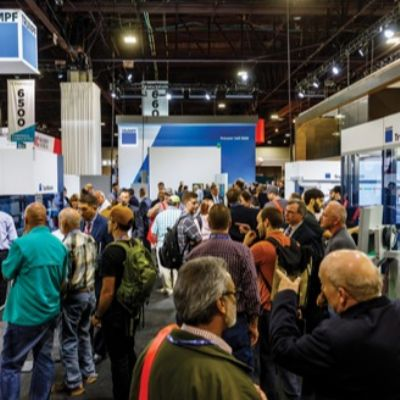 Exhibitors in the METALFORM 