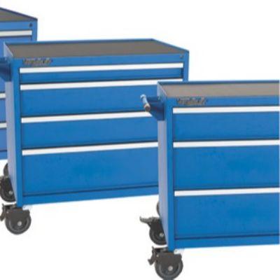 Press-Brake Tool Cabinets