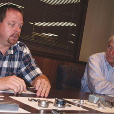 Pioneer Metalformers Invest in Workforce Development: Eclipse Man...