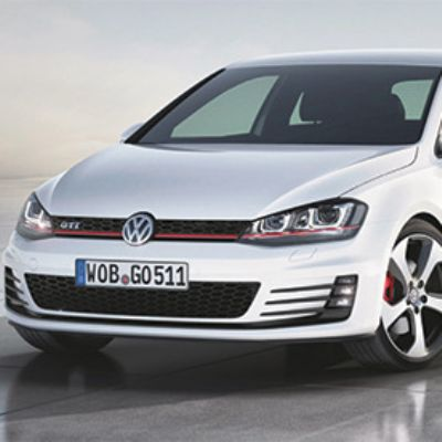 Press Automation Boosts Production at VW
