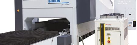 4-kW Laser Perks-Up Perforator's Productivity