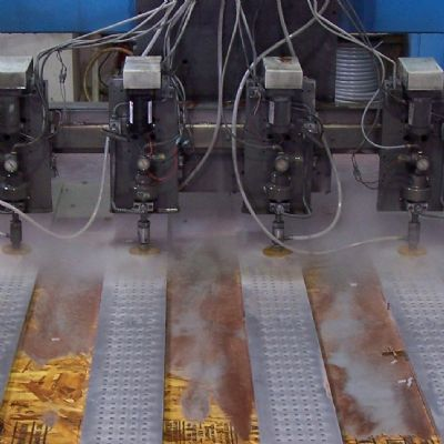 The Quest for Q5: Optimizing Waterjet-Cut Quality