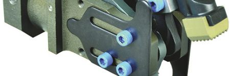 Clamps Rated for Hot-Forming Applications