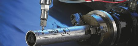 How to Optimize Waterjet-Cutting Performance