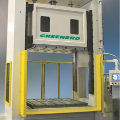 Custom Hydraulic Press Solutions