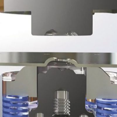Online Video Illustrates Sheetmetal-Fastening Technique&mdas...