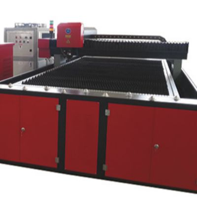 Cost-Effective Solid-State-Laser Cutting
