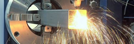 Staying Atop the Laser-Cutting Landscape