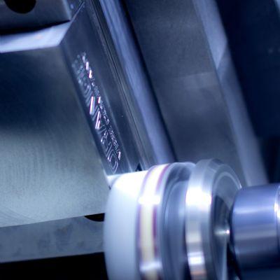 Automated Deburring/Finishing Speeds Throughput