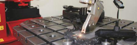 Amada Debuts Fiber-Laser Welder
