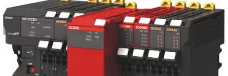 Safety Controller Promotes Seamless Integration of Safety and Other Automation Disciplines