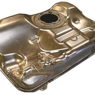 New Saab Stainless-Steel Fuel Tank Pushes Plastic to the Cur...