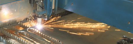 The Road to Plasma-Cutting Automation