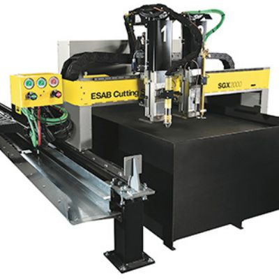 Compact, Automated Machine 