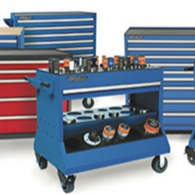 High-Quality Tool Cabinets and Carts