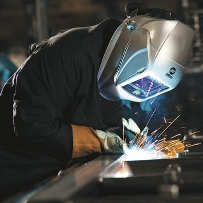 Opt for Integrated Welding Systems