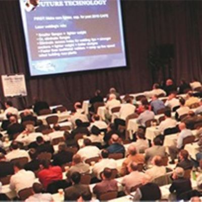 Steel-Industry Experts Called to Speak