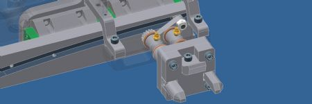 The Ongoing Evolution in Transfer-Die Tooling