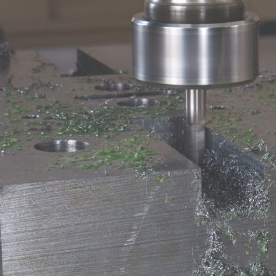 New Prehardened, Low-Carbon Steel Ideal for Short-Run Toolin...