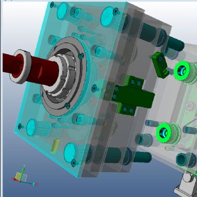 What's New in Die Design and Simulation Software