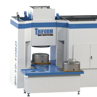 Fast, Compact Deep-Draw 