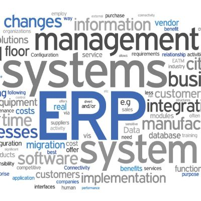 Apply Change Management to Leap Over ERP-Implementation Hurdles
