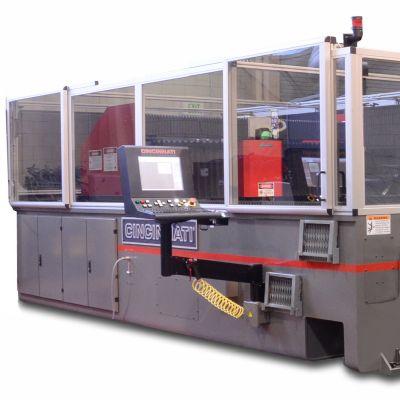 Additive Manufacturing Machine  and 40-Ton Press Brake