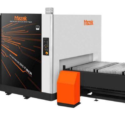 Fiber-Laser-Cutting Machines