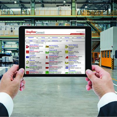 New Data-Sharing Capability for Asset-Utilization Software