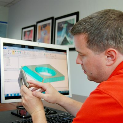 Waterjet-Cutting Systems and Software
