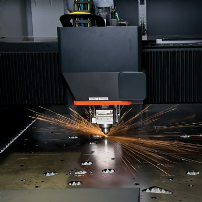 New Laser Technology Lights the Way