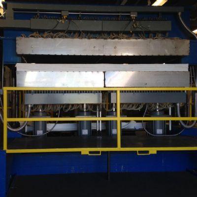 Precise Cylinder Control Delivers High Productivit...
