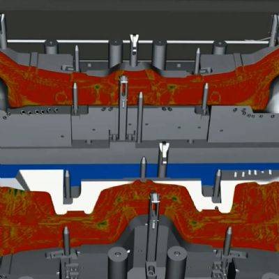 Software Assist Propels Hot-Forming Die Design and...