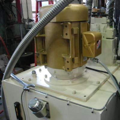 Hydraulic Presses—Better Speed, Control and ...