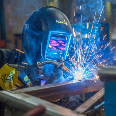 Welding: How to Choose the Right Solid Wire
