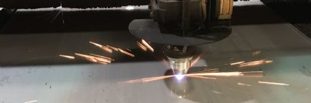 The Case for High-Def Plasma Cutting of Sheet and Plate