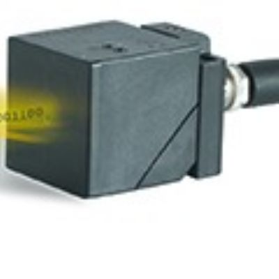 Bi-Directional Inductive Coupler Powered by IO-Link