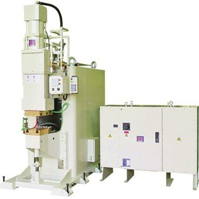 Capacitor Discharge Welder, Waveform Technology on...