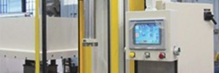 Custom Hydraulic-Press Solutions