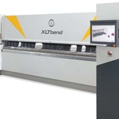Folding Machine Boasts One-Click Programming