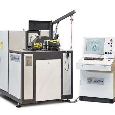 Hot Isostatic Pressing to Complement AM-Part Production