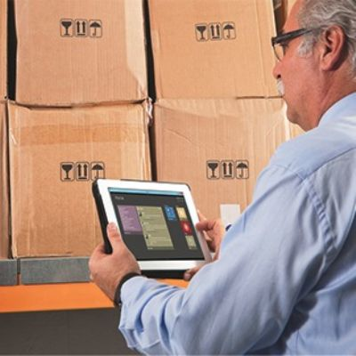 New ERP Version Boasts Features to Support  Business Growth, Including Mobile Framework