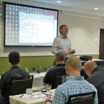 PMA Presents Metalforming-Education Program During FABTECH