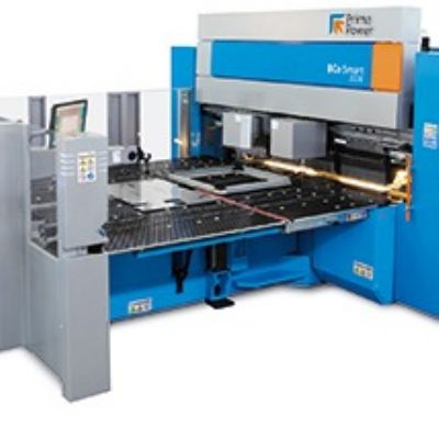 Smart Panel Bender Increases Productivity